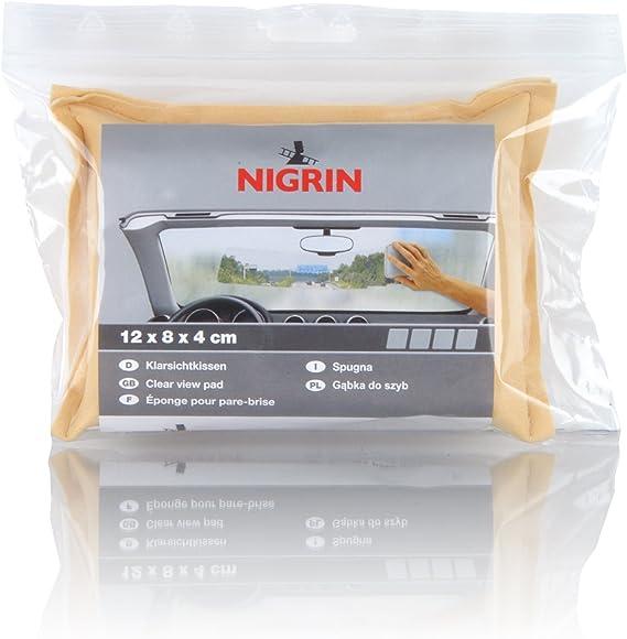 Nigrin 71450 Klarsichtkissen Auto
