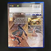 Marvel's Spider-Man (PS4): PlayStation 4: Sony: Amazon.es