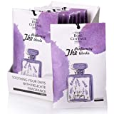 Rose Cottage 12Packs Lavender Closet Air
