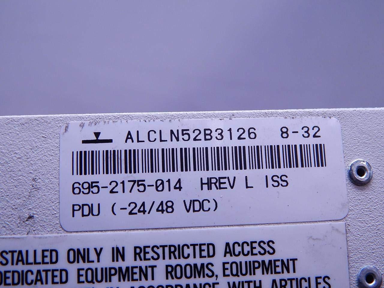 Alcatel 695-2175-014 Power Supply T140516