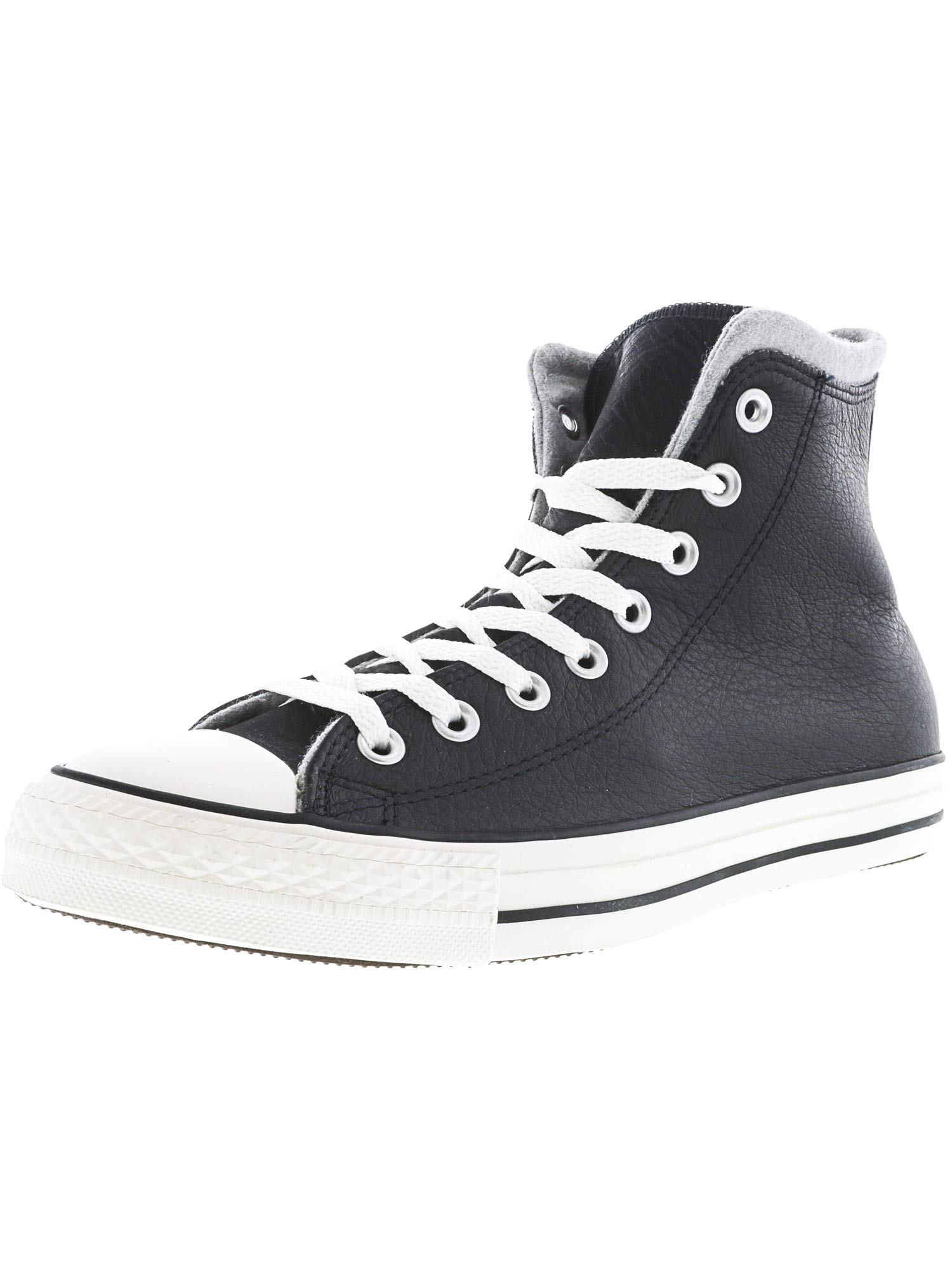 266f916cb2ba Converse Chuck Taylor All Star Hi Black Egret Dolphin High-Top ...