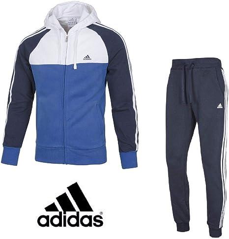 Adidas - Chándal LPM CB 3S HD TS, Código AN8819: Amazon.es ...