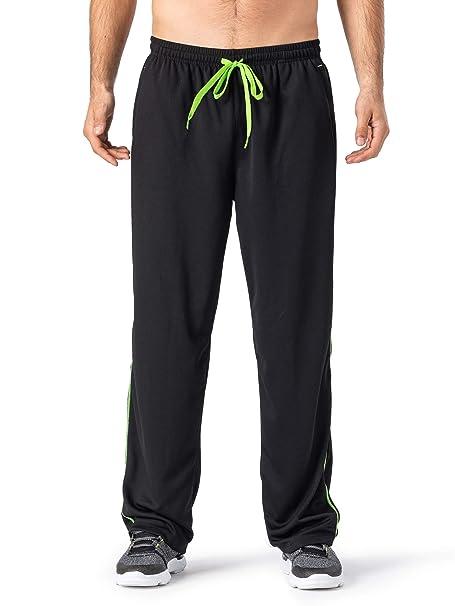 Amazon.com: Magcomen - Pantalones de chándal para hombre ...