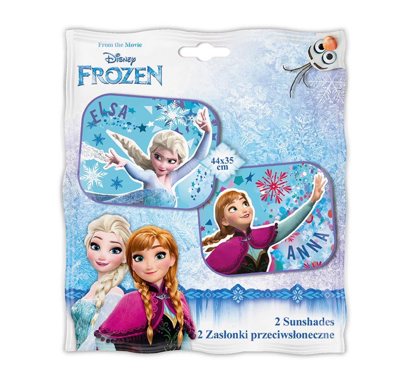 Sofia//Vorh/änge Seitenscheibe Princess Princess Theonoi 2 x Auto PKW Sonnenschutz w/ählbar Minnie Maus Sonnenblende UV Schutz Frozen