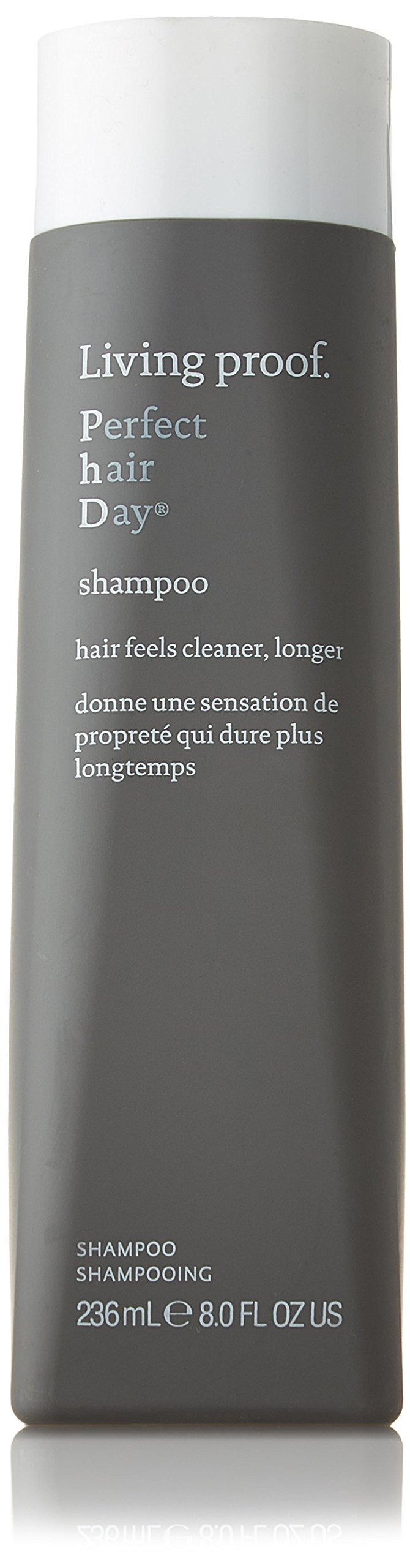 Living Proof Perfect Hair Day Shampoo, 8 Ounce