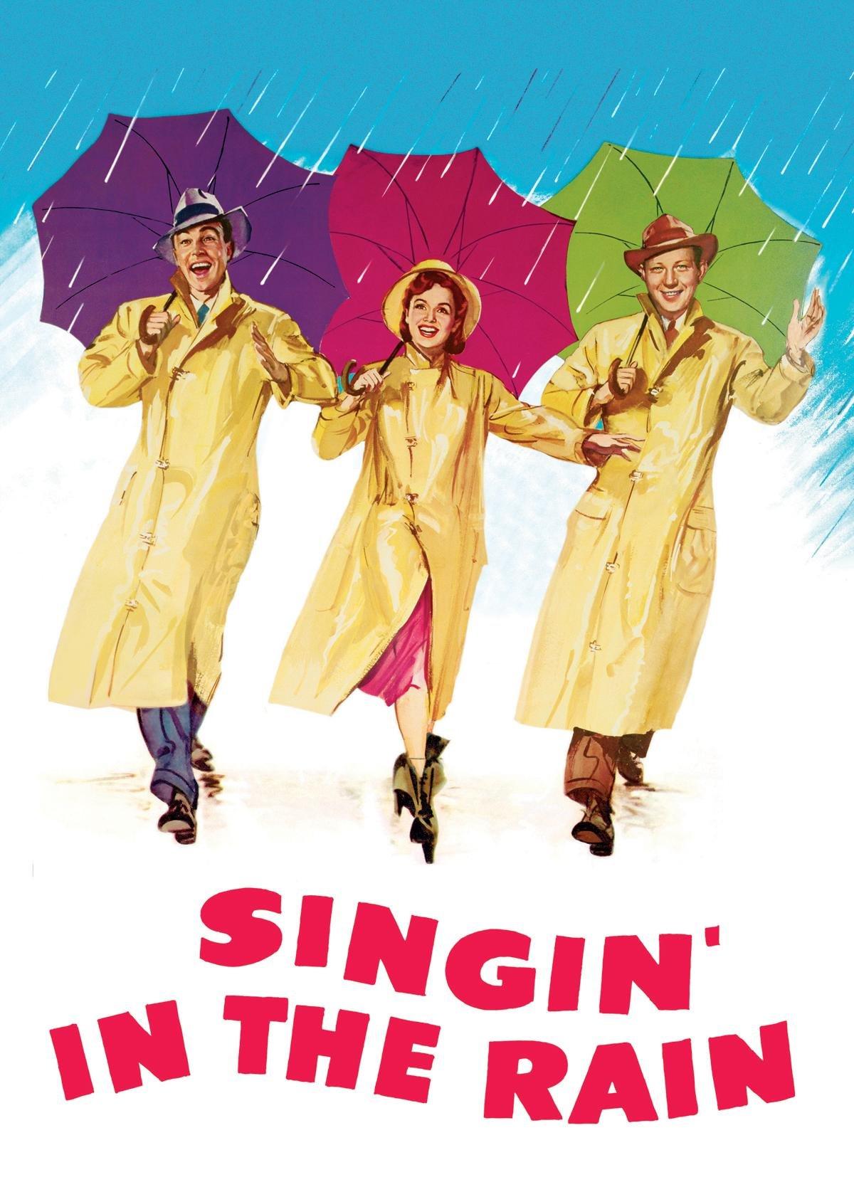 Singin' in the Rain by