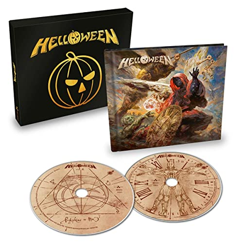 Helloween - Helloween (Limited Edition)
