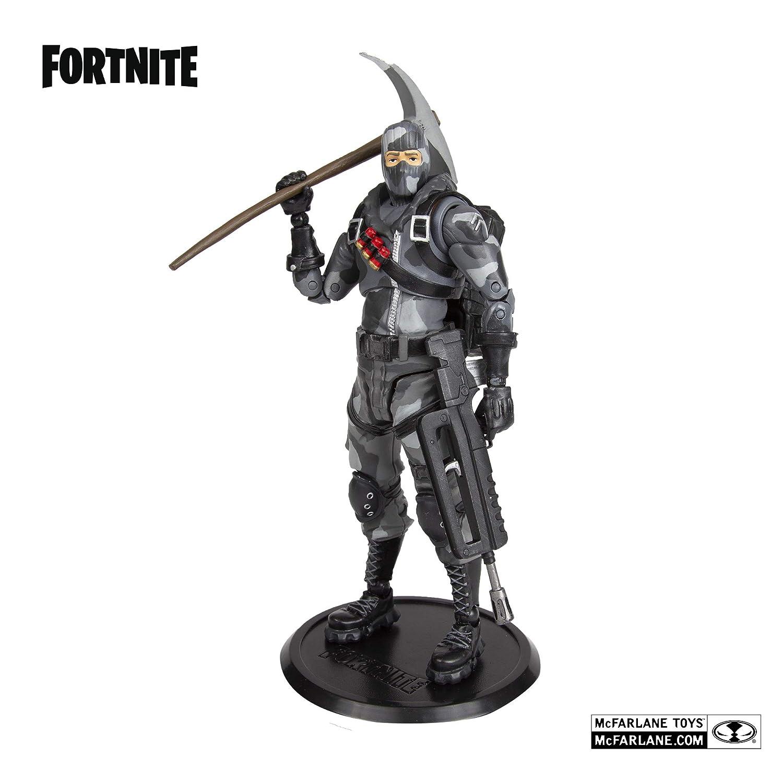 McFarlane Fortnite Action Figure Havoc 18 cm Toys Figures