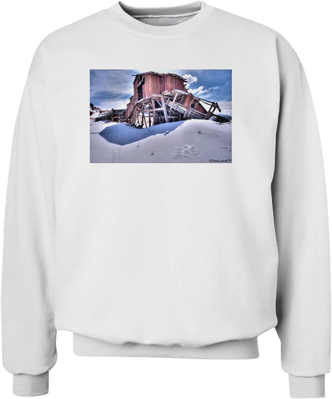 TooLoud Victor Mines Colorado Sweatshirt
