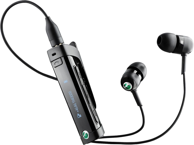 Amazon Com Sony Ericsson Mw 600 Bluetooth Stereo Headphones