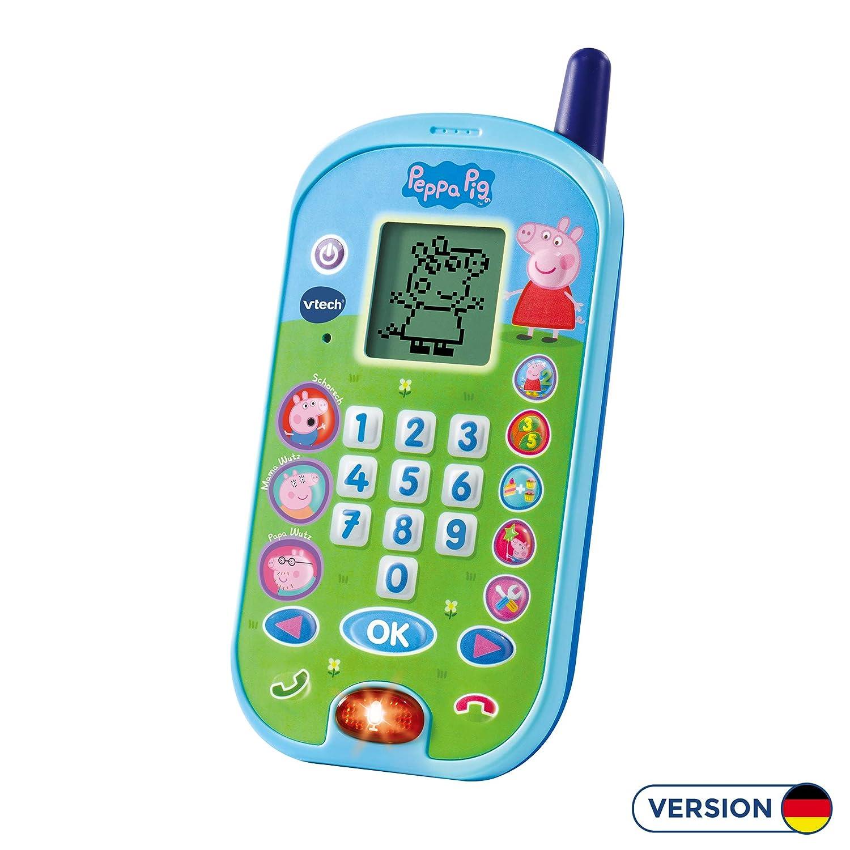 VTech 80/ /523104/Juguete Tel/éfono