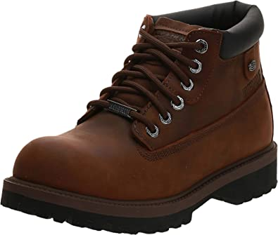Amazon.com | Skechers Men's Verdict Men's Boot | Hiking Boots