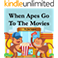 When Apes Go to The Movies