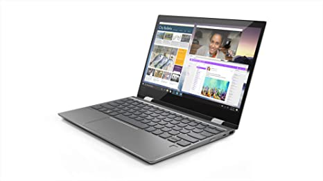 Lenovo Yoga 720-12IKBR - Ordenador portátil Convertible 12.5