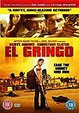 El Gringo [DVD]