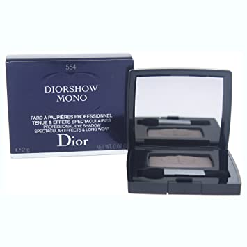 40684a46d28 Buy Christian Dior Diorshow Mono Professional Spectacular Effects   Long  Wear Eyeshadow -   554 Minimalism 2g Online at Low Prices in India -  Amazon.in
