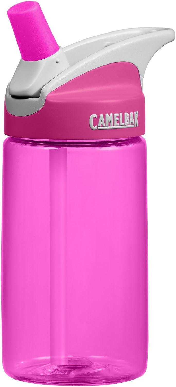 CamelBak Botella de Agua para Las Vacaciones Eddy Kids, Capacidad de 4 litros