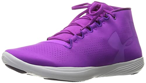 dcd5970f4e Under Armour Women's Street Precision Mid Training Shoes