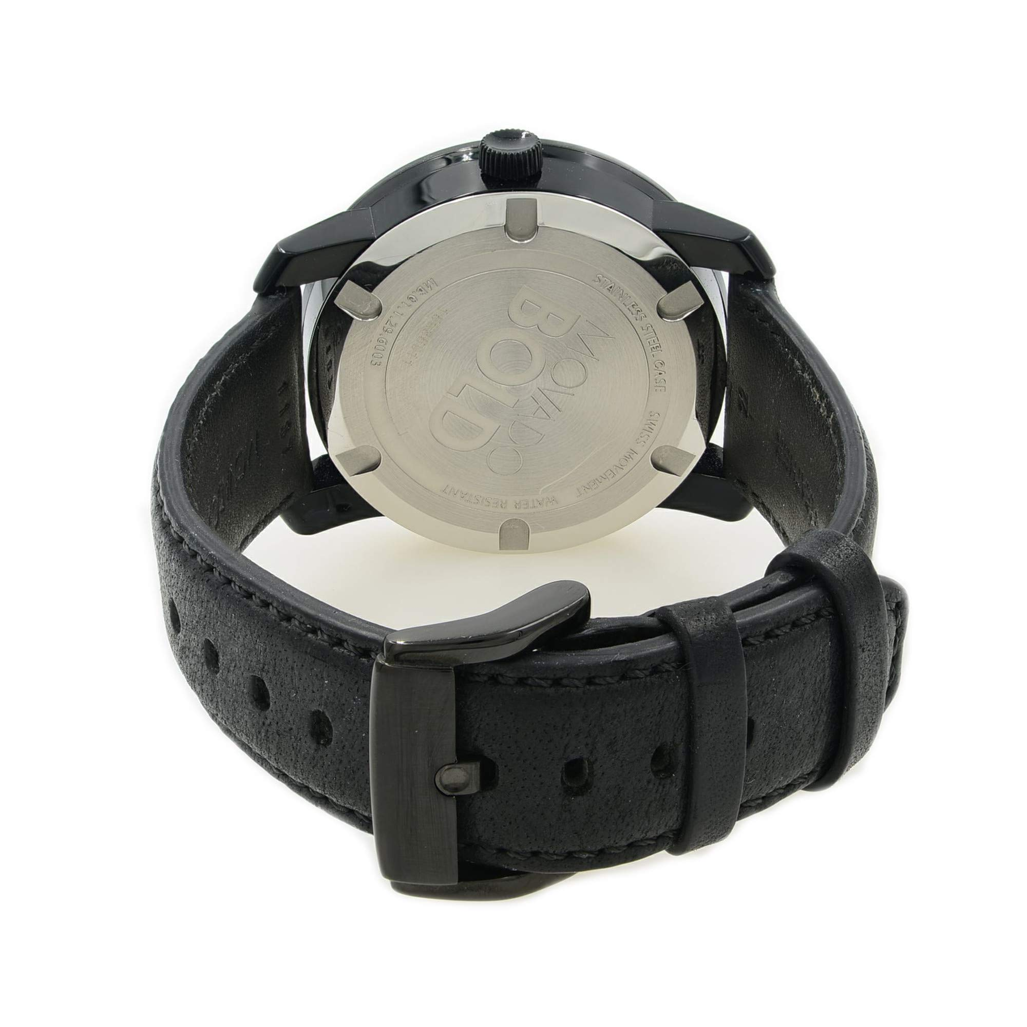 Movado Bold Quartz Male Watch 3600479 (Certified Pre-Owned) by Movado (Image #2)