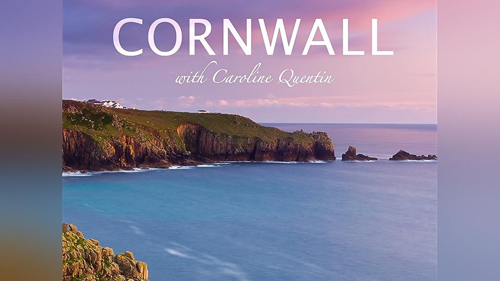 Cornwall with Caroline Quentin Season 1