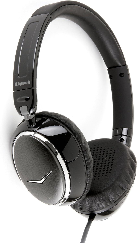 Klipsch Image ONE - Gen -2 On-Ear Headphones (Discontinued by Manufacturer)