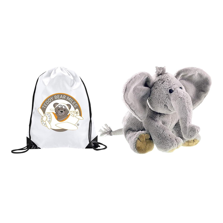 calientetest Gift Present.  ly Soft orso. Teddy orso Set - Elephant  Sugar . orso e borsa
