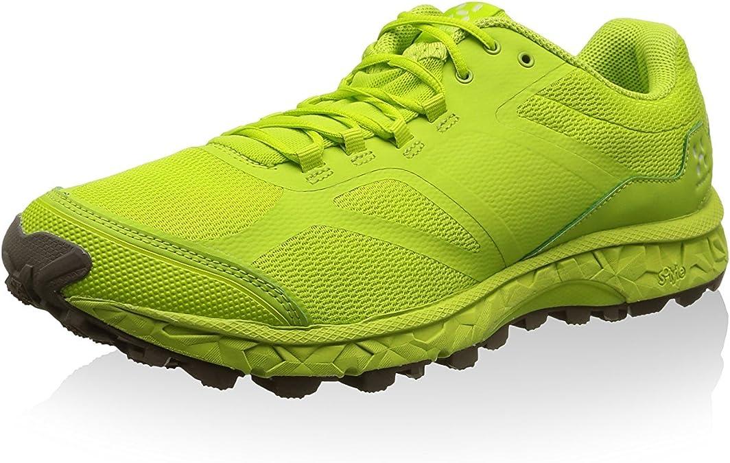 Haglöfs gram XC II - Zapatillas Hombre: Amazon.es: Zapatos y complementos