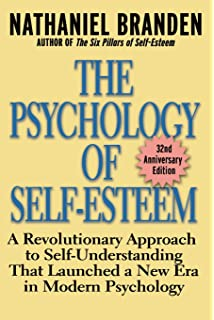 How To Raise Your Self Esteem Nathaniel Branden Pdf