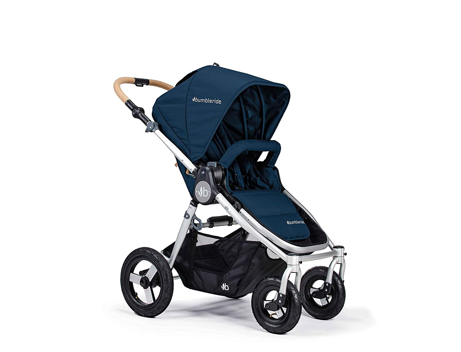 Bumbleride Era City Stroller – Eco Friendly Reversible Single Stroller with Canopy