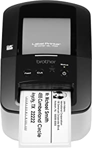 Brother QL-700 High-Speed Professional Label Printer