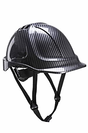 Portwest Premium Endurance EN 397 - Casco de protección de Trabajo, para guías, arquitectos, capataces, Ingenieros: Amazon.es: Coche y moto