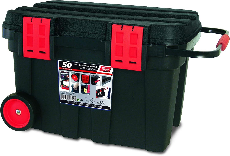 Tayg Cofre herramientas móvil nº 51, 675 x 472 x 416 mm: Amazon.es ...