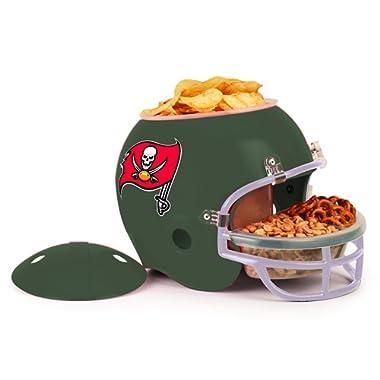 WinCraft Tampa Bay Buccaneers Snack Helmet