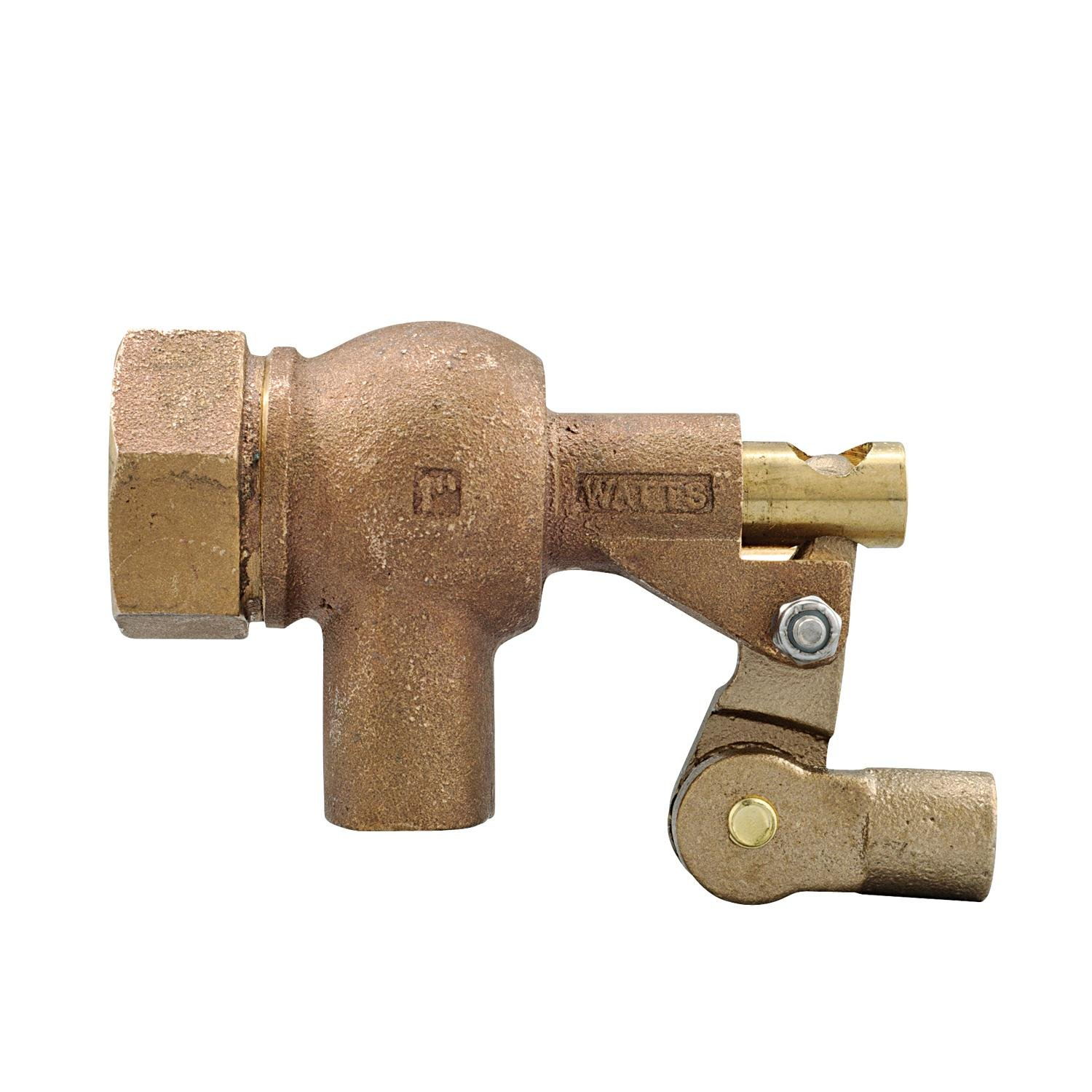Watts 1000 1-Inch Bronze Heavy Duty Float Valve