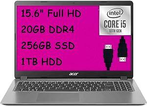 2021 Acer Aspire 3 15 Premium Laptop Computer I 15.6