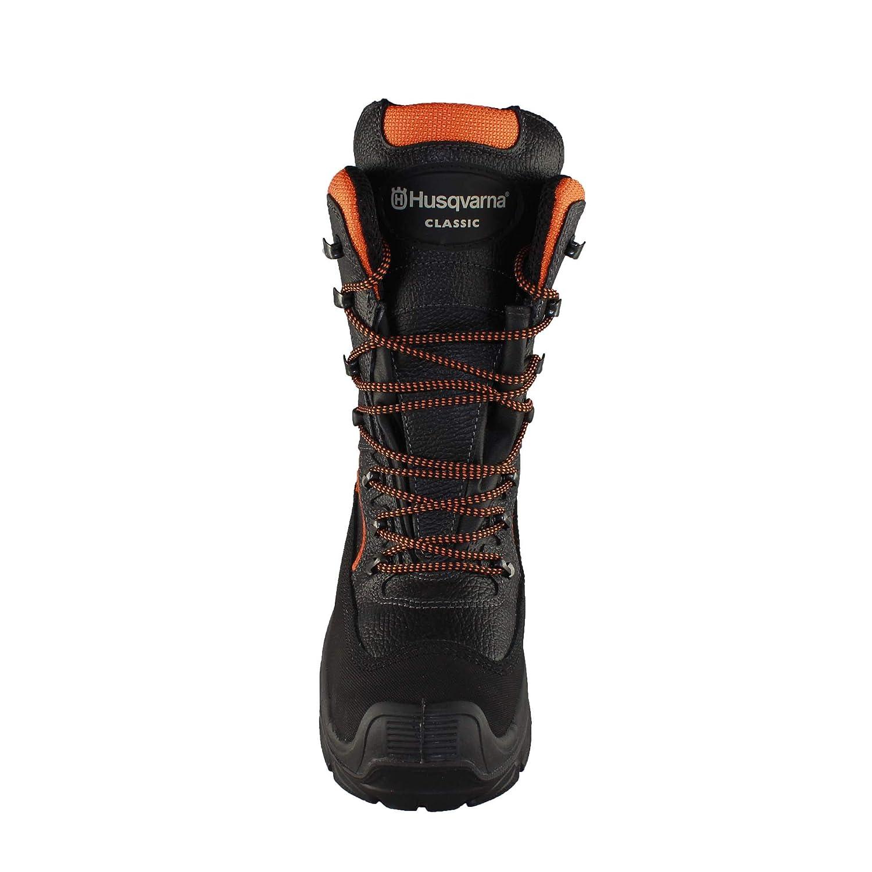 BOTAS PROTECCIÓN CLASSIC 20 (TALLA 40): Amazon.es: Zapatos y complementos