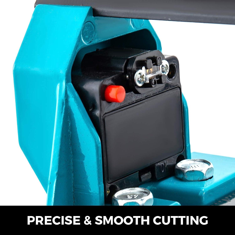 Bisujerro Cortadora de Azulejos 35mm-1000mm M/áquina para Cortar Azulejos con L/áser Cortador de Azulejos Manual Cortadora de Cer/ámica