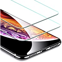 ESR 2-Pack Tempered Glass Screen Protector for iPhone