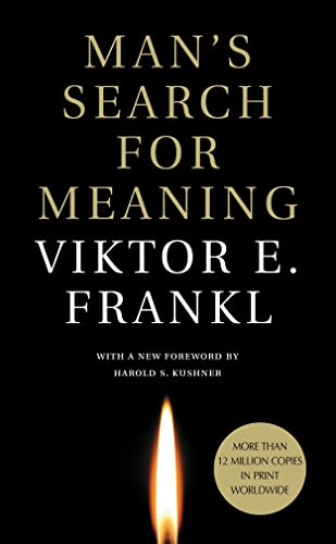 Man's Search for Meaning Review