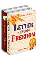 Letter from Freedom and Letter from Money: Letters from Love Kindle Edition