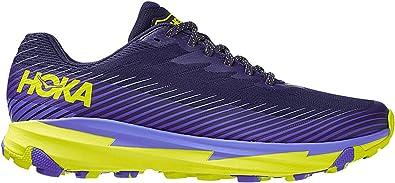 HOKA Torrent 2 - Zapatillas de running para hombre, color, talla 42 2/3 EU: Amazon.es: Zapatos y complementos