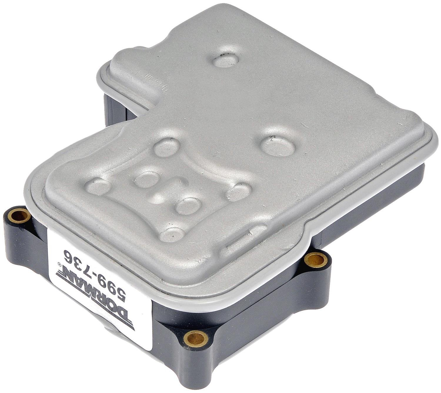 OE Solutions 599-739 Remanufactured ABS Control Module Dorman