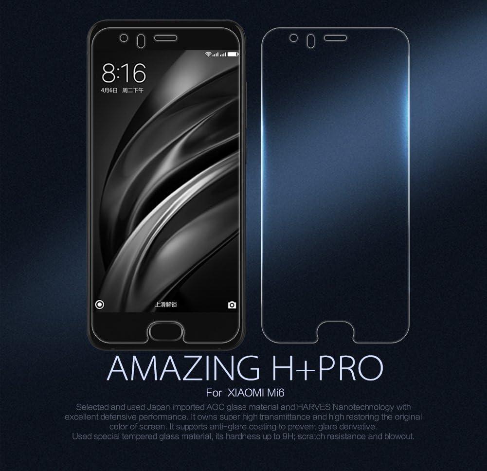 NILLKIN Amazing H+ Pro Xiaomi Mi6: Amazon.es: Electrónica