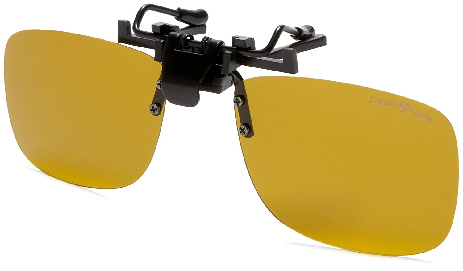 Eagle Eyes ClipOns Navigator Sunglasses