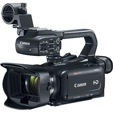 powerful Canon XA11