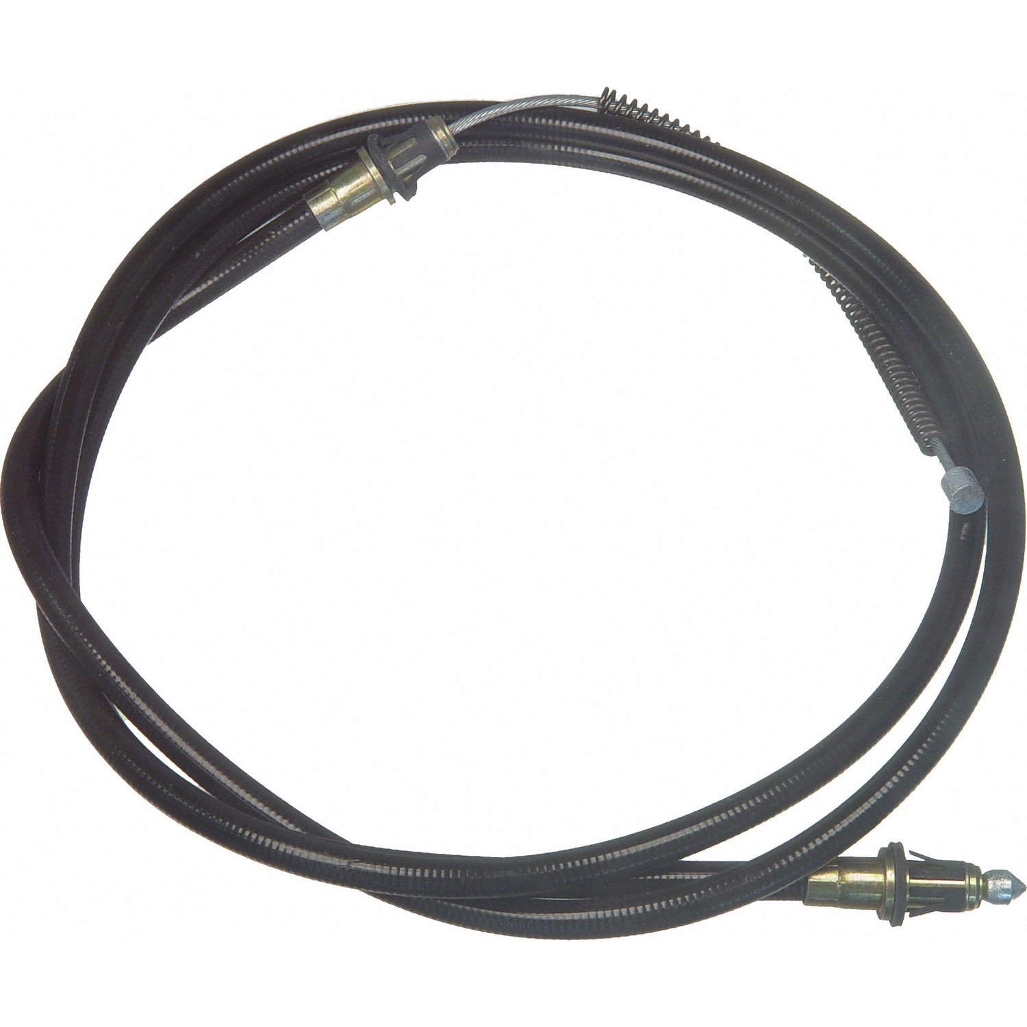 Wagner BC132090 Premium Parking Brake Cable, Rear Right