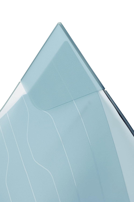 Esselte Leitz COMBI file Hardback 3/pezzi trasparente