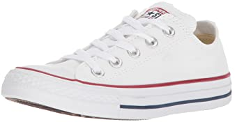 Converse Chuck Taylor All Star Canvas Sneaker