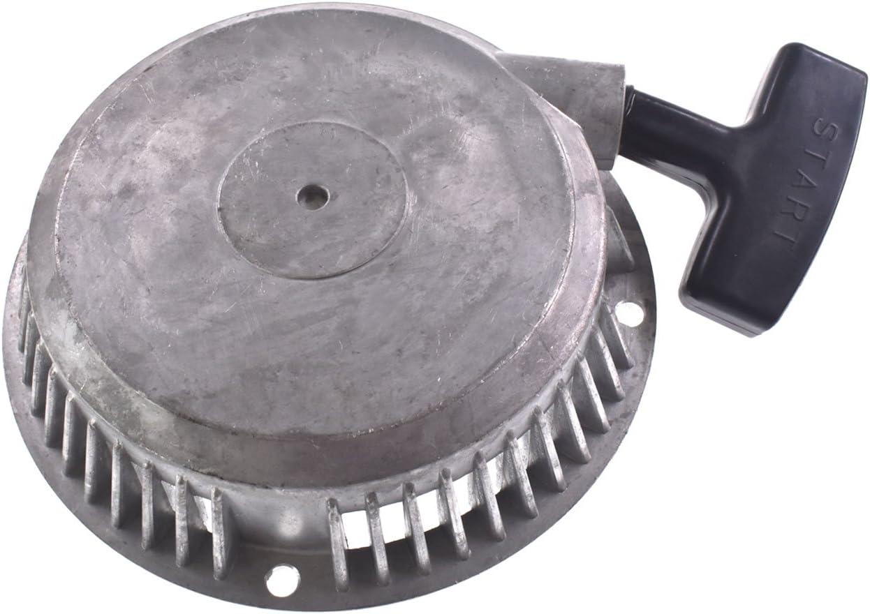 JRL For Wacker WM80 Starter Recoil Cover Assembly Lawn Mower Engine