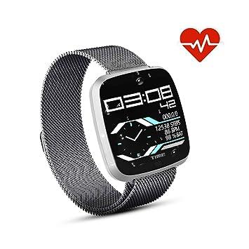 Reloj Actividad Reloj Inteligente Impermeable IP67 Bluetooth ...
